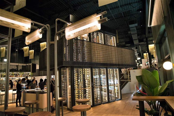 Farenheit 425 ,oenotourisme ,restaurant ,brasserie ,Basses-Laurentides ,meilleurs restaurants ,Sélection Vindici ,Sud du Québec ,routes du vin ,tourisme du vin ,