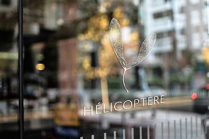 Hélicoptère ,oenotourisme ,restaurant ,bistronomique ,grandes tables ,Montréal ,Sélection Vindici ,Sud du Québec ,