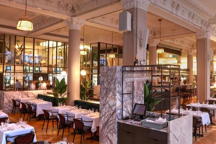 Henri ,oenotourisme ,restaurant ,brasserie ,Montréal ,meilleurs restaurants ,Sélection Vindici ,Sud du Québec ,routes du vin ,tourisme du vin ,