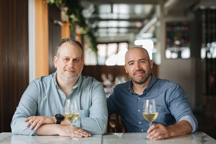 Impasto ,oenotourisme ,restaurant ,bistronomique ,grandes tables ,meilleurs restaurants ,Montréal ,Sélection Vindici ,Sud du Québec ,tourisme du vin ,routes du vin ,