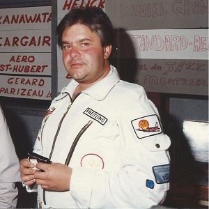 André Giroux ,VINDICI ,