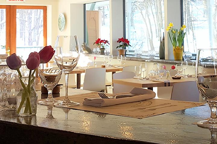Les Fougères ,oenotourisme ,restaurant ,bistronomique ,grandes tables ,Chelsea ,Outaouais ,meilleurs restaurants ,Sélection Vindici ,Sud du Québec ,