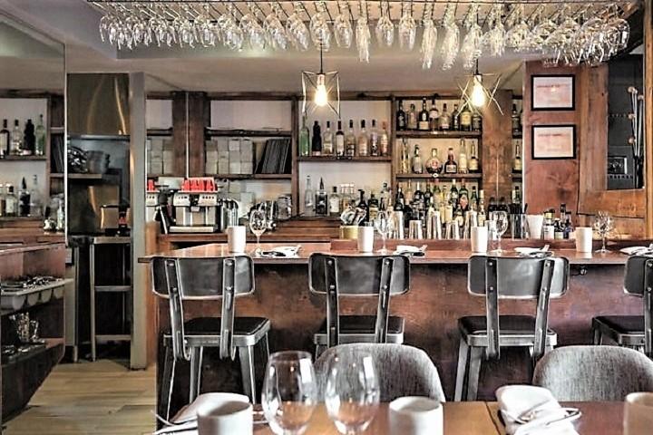 Maisonnette Bistro ,oenotourisme ,restaurant ,bistronomique ,grandes tables ,Montréal ,Sélection Vindici ,Sud du Québec ,