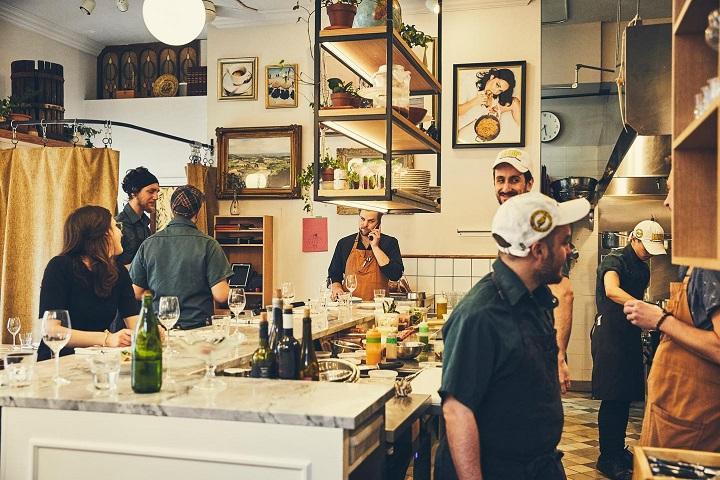 Moccione ,oenotourisme ,restaurant ,bistronomique ,grandes tables ,meilleurs restaurants ,Montréal ,Sélection Vindici ,Sud du Québec ,tourisme du vin ,routes du vin ,