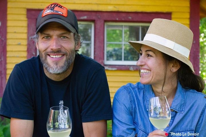 Vignoble Pinard et Filles ,oenotourisme ,visite de vignobles ,cépages ,dégustation ,Cantons de l'Est, Estrie ,Sélection Vindici ,Sud du Québec ,