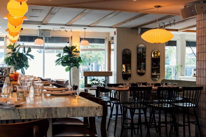 Sobremesa ,oenotourisme ,restaurant ,bistronomique ,grandes tables ,Westmount ,Sélection Vindici ,Sud du Québec