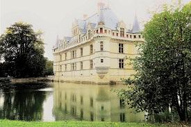 Oenotourisme VINDICI Anjou Val de Loire Azay-le-Rideau