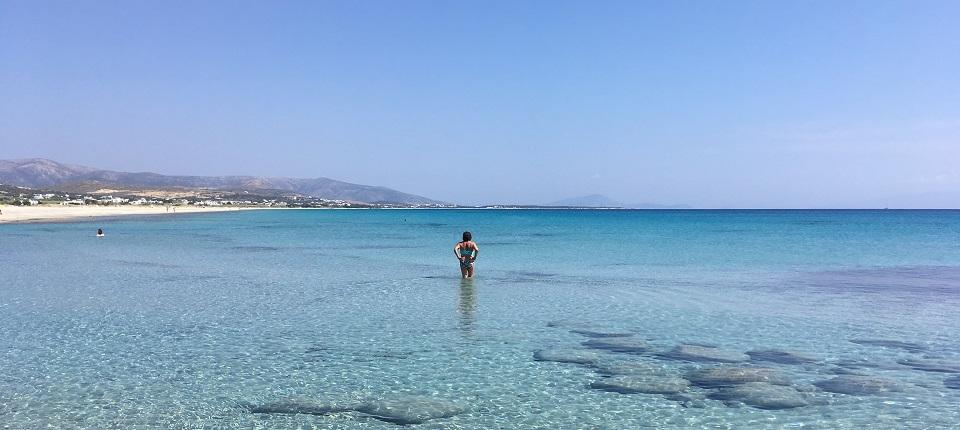 Naxos Grèce Oenotourisme VINDICI.