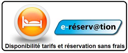 disponibilité ,tarifs ,réservation ,réserver en ligne