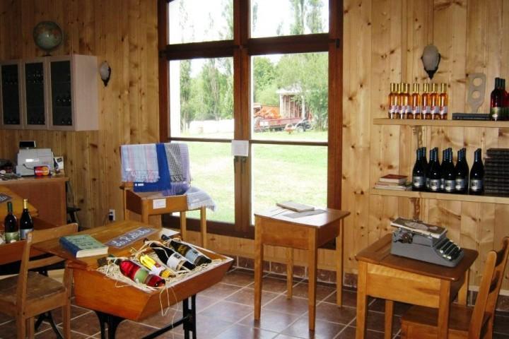 Vignoble École du 3ième Rang tourisme du vin – zone viticole Brigham - Farnham Cantons de l'Est