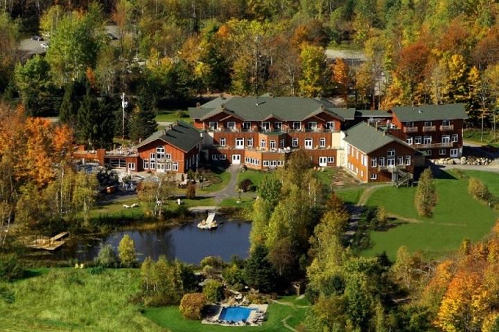 Spa Eastman – Hébergement Cantons de l'Est hôtels, auberges, gîtes et B&B