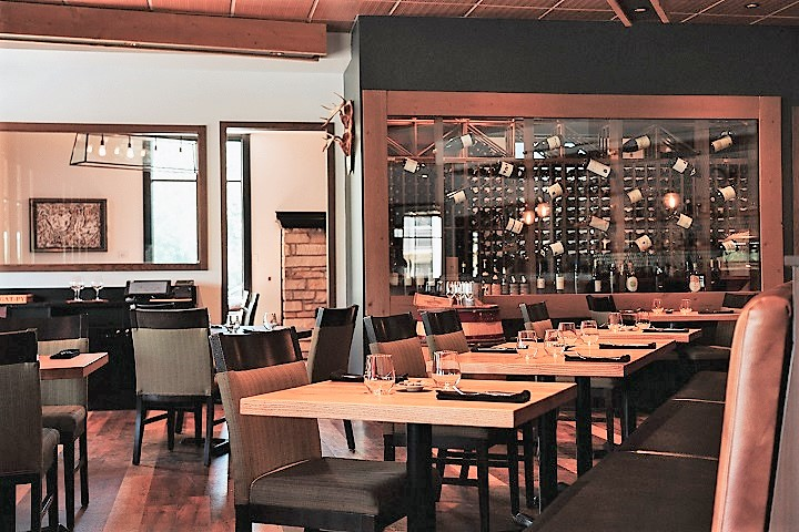 Coureur des Bois ,Beloeil ,Montérégie ,restaurant ,gastronomie ,meilleurs restaurants ,Sélection Vindici ,Sud du Québec ,routes du vin ,tourisme du vin ,