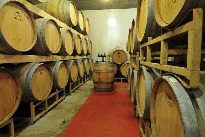 Vignoble Domaine les Brome tourisme du vin – zone viticole Brigham - Farnham Cantons de l'Est