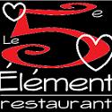 restaurants estrie zone viticole sherbrooke - compton Le Cinquième Élément