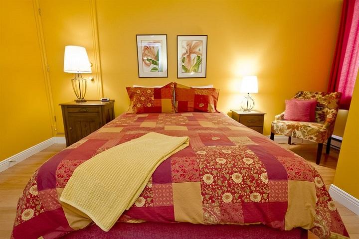 L'Auberge du Joli Vent Lac-Brome – Hébergement Cantons de l'Est hôtels, auberges, gîtes et B&B