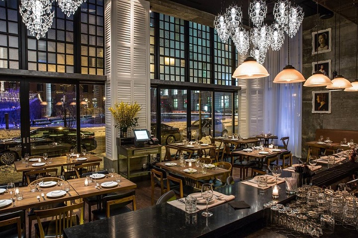 Jellyfish ,oenotourisme ,restaurant ,bistronomique ,grandes tables ,Montréal ,Sélection Vindici ,Sud du Québec ,
