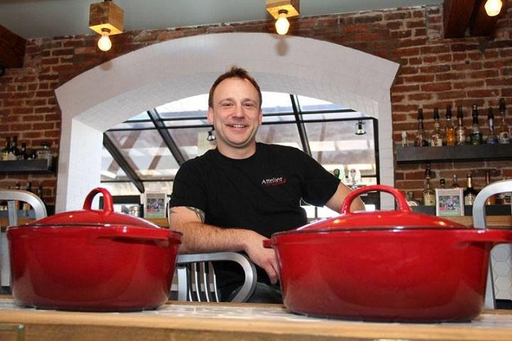 L'Attelier Archibald - Restaurant Granby Cantons de l'Est