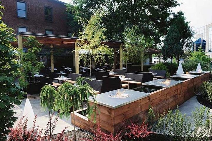 L'Attelier Archibald - Restaurants Granby Cantons de l'Est
