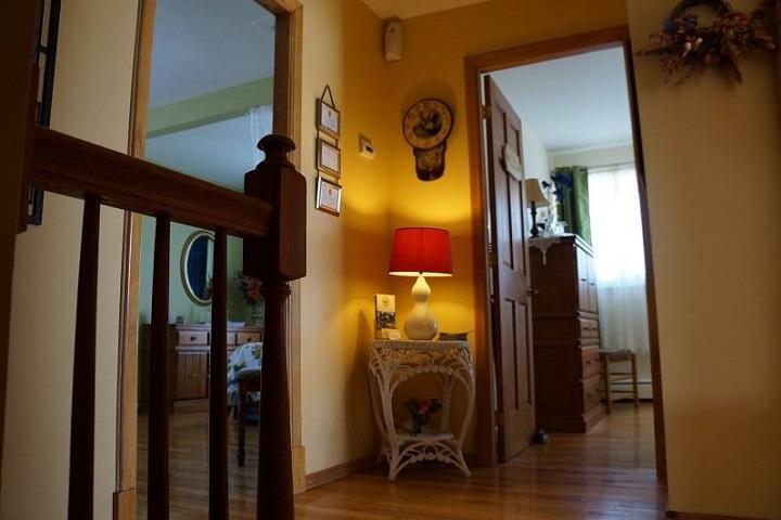 Au Coq du Bonheur Magog – Hébergement Cantons de l'Est hôtels, auberges, gîtes et B&B