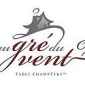 restaurants estrie zone viticole magog - orford Au Gré du Vent