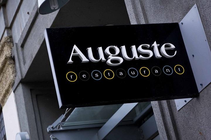 Auguste - Meilleurs restos, bistros, apportez votre vin des Cantons de l'Est