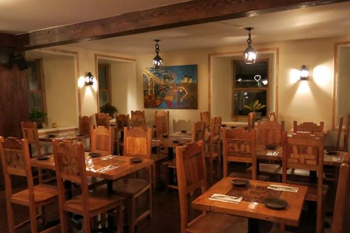 La Bodega - Restaurant Dunham Cantons de l'Est