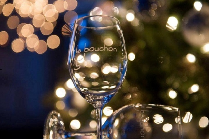 Le Bouchon - Meilleurs restos, bistros, apportez votre vin des Cantons de l'Est