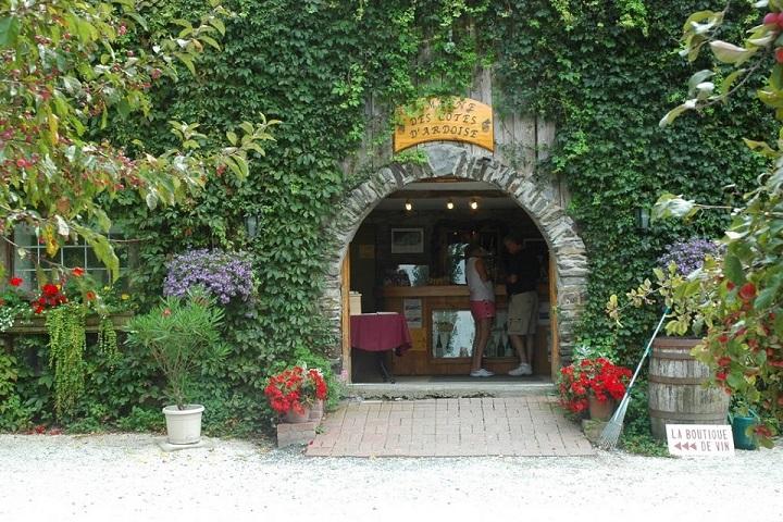 Vignoble Côtes d'Ardoise ,oenotourisme ,visite de vignobles ,cépages ,dégustation ,Cantons de l'Est, Estrie ,Sélection Vindici ,Sud du Québec ,