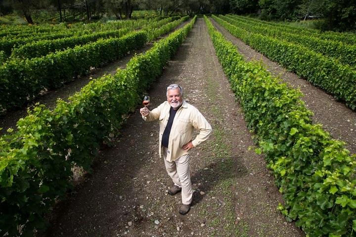 Vignoble Centaure tourisme du vin – Zone Viticole Dunham - St-Armand Cantons de l'Est
