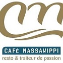 restaurants estrie zone viticole sherbrooke - compton Café Massawippi