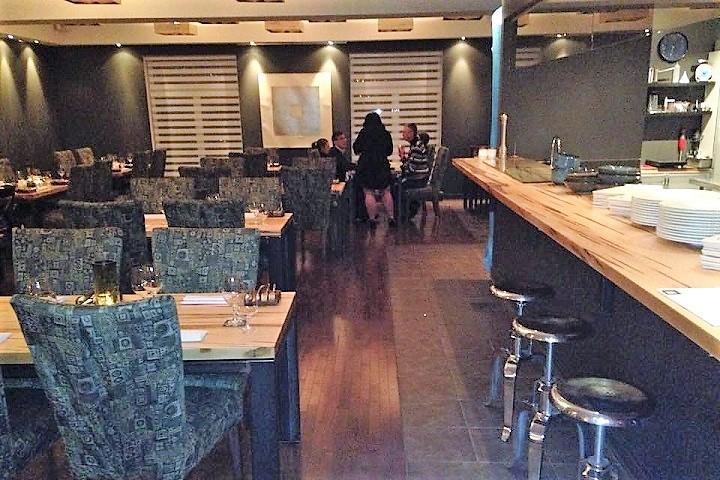 Carrément Bon - Restaurant Carrément Bon Cowansville Cantons de l'Est