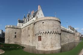 @@vindici123 Oenotourisme @@tourismeloireatlantique #MesVacancesEnLoireAtlantique Château des Ducs de Bretagne