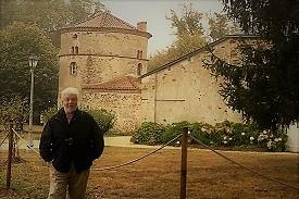 @@vindici123 Oenotourisme @@vignoble.nantes @@tourismeloireatlantique #MesVacancesEnLoireAtlantique Chateau du Coing Sélection