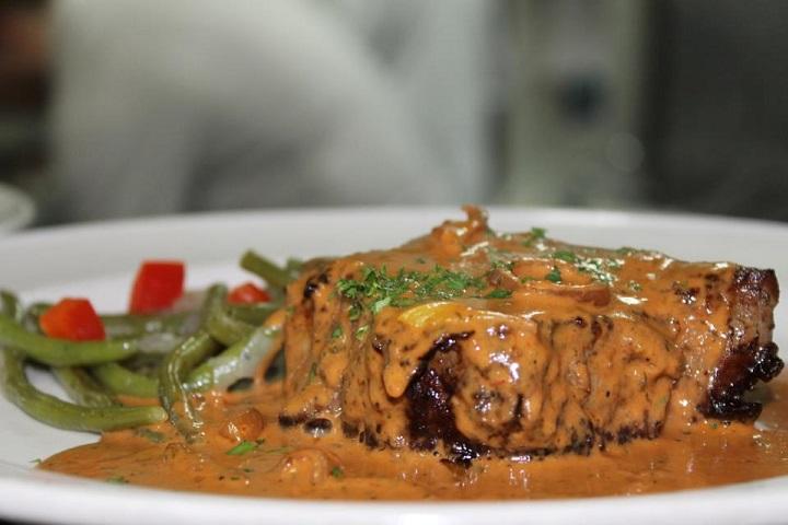 Le Chou de Bruxelles - Restaurant Sherbrooke Cantons de l'Est