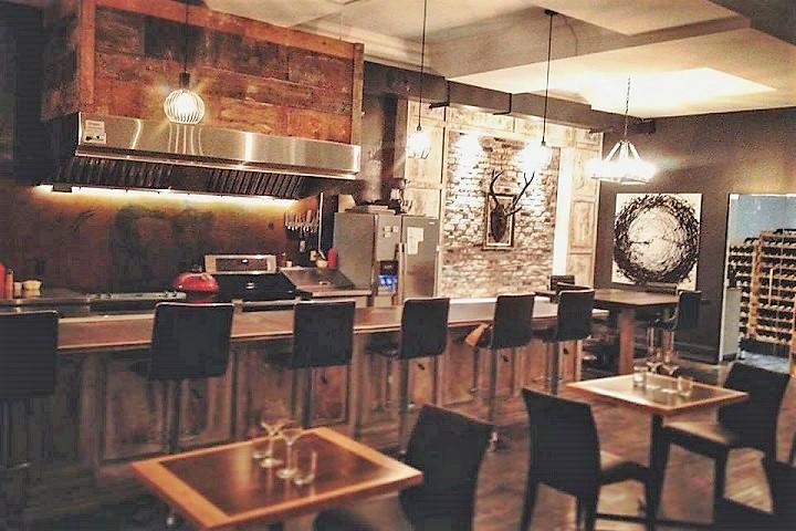 L'Empreinte - Restaurant Sherbrooke Cantons de l'Est