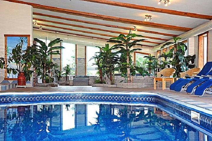 Euro-Spa St-Ignace-de-Stanbridge – Hébergement Cantons de l'Est hôtels, auberges, gîtes et B&B