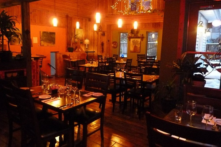 La Fringale - Restaurants Granby Cantons de l'Est