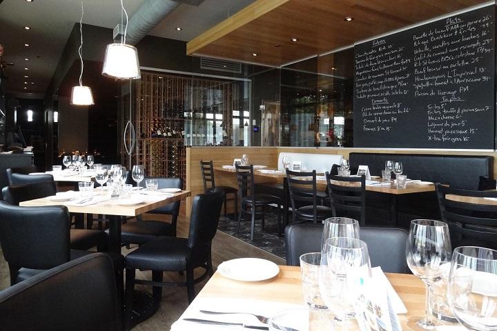 L'Impérial - Restaurants Granby Cantons de l'Est