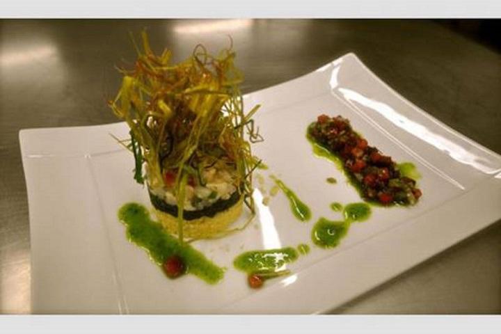 Les Jardins - Restaurant Orford Cantons de l'Est