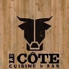 restaurants estrie zone viticole magog - orford Le Côte
