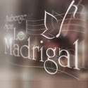 restaurants estrie zone viticole brigham - farnham Le Madrigal