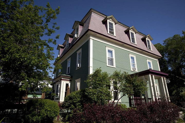 Le Pleasant - Meilleurs hôtels, auberges, gîtes et B&B à proximité des vignobles