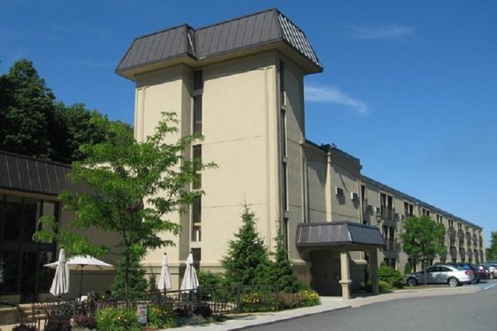 Hôtel Le Président - Meilleurs hôtels, auberges, gîtes et B&B à proximité des vignobles