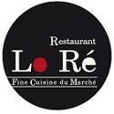 restaurants estrie zone viticole sherbrooke - compton Lo Ré