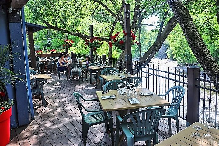 Lyvano - Restaurant Frelighsburg Cantons de l'Est