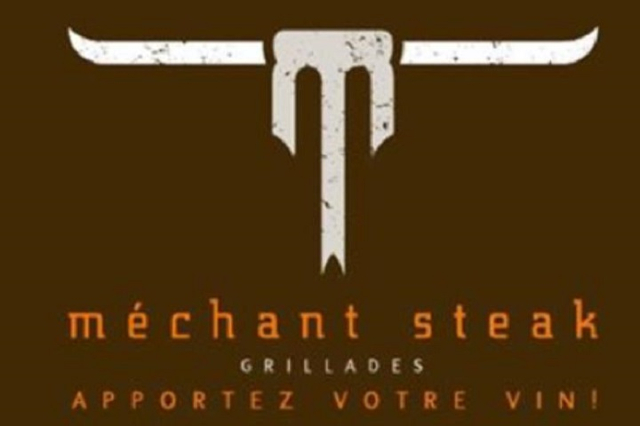 Méchant Steak - Restaurant Sherbrooke Cantons de l'Est