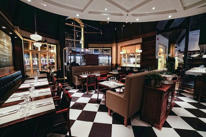 Pinocchio - Restaurant Magog Cantons de l'Est