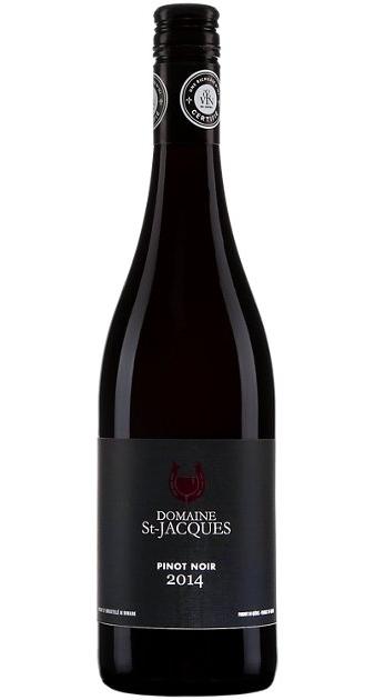 Pinot Noir #classesdevins #stebuc #vindici123 #vinsqc #vinsduquebec #vins #vinrouge #vinblanc #domainestjacques #coteaurougemont #saq