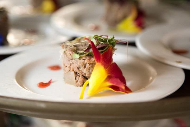 Les Quatre Canards - Restaurant Bromont Cantons de l'Est