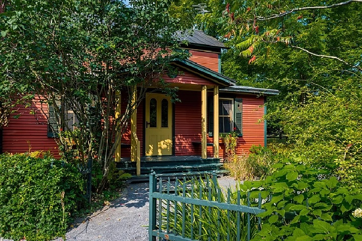 L'Auberge l'Oeuf Mystic – Hébergement Cantons de l'Est hôtels, auberges, gîtes et B&B